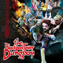 The Blackpool Tower Dungeon image