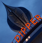 Pleasure Beach - Big Dipper