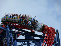 Big One - Pepsi Max - Blackpool