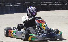 Blackpool FormulaKart Karting