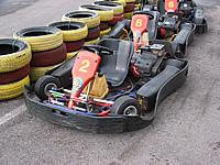 Blackpool Karting