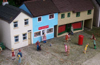 Model Village Shops