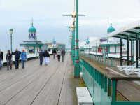 Sun Lounge North Pier