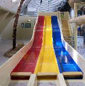 Triple slide - Blackpool